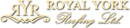 Residential & Commercial Roofing Company - Royal York Roofing