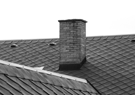 Chimney Maintenance & Repair Service