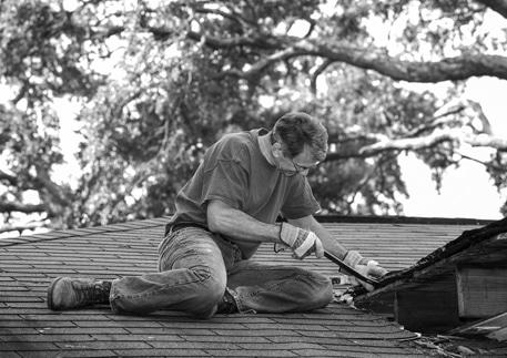 Roof Maintenance Service